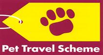 Pet Travel Scheme Logo