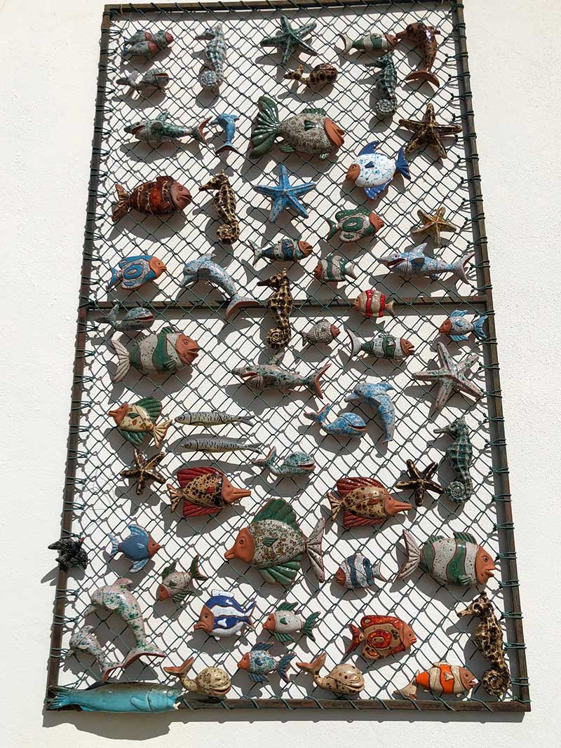 Portuguese ceramics for sale