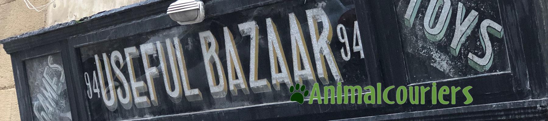 Malta bazaar