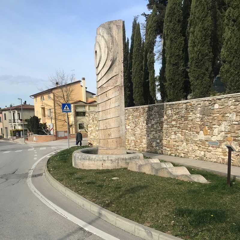 Interesting public art